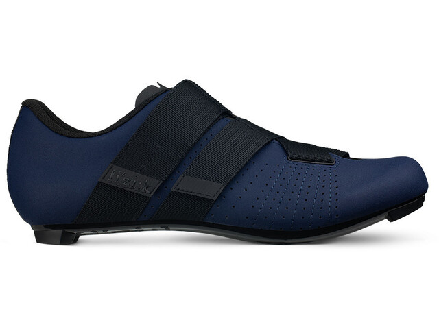 Fizik Tempo Powerstrap R5 Zapatillas Racing Bike, navy/black